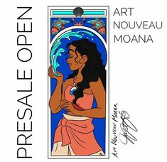 Moana, Disney Art, Disney Characters, Disney Princesses, Art Nouveau, Fan Art, Instagram, Wallpapers, Random