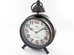 Hodiny stojace Alarm Clock, Home Decor, Wake Up Call, Alarm Clocks, Interior Design, Home Interiors, Decoration Home, Interior Decorating, Home Improvement