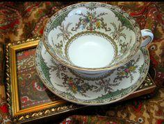 Minton Teacup