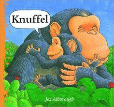 Boekenhoek: knuffel
