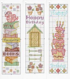 Gallery.ru / Photo # 6 - Cross Stitch Crazy 127 August 2009 - tymannost