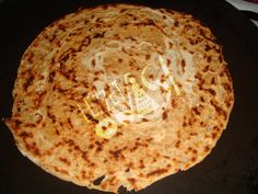 Katmer Tarifi | Lezzet Odası Hummus, Bread, Ethnic Recipes, Food, Brot, Essen, Baking, Meals, Breads