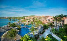 Barceló Huatulco Hotel Premium Resort in Mexico | Barcelo.com