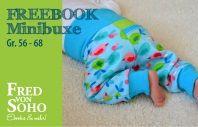 Freebook / Freebie / Anleitung / Nähanleitung / Tutorial / Schnittmuster für eine Babyhose / Hose für Babys / nähen / intructions / pattern / pants / sewing / DIY