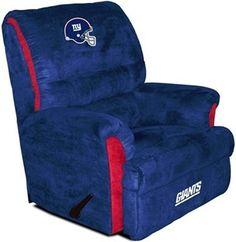 New York Giants Big Daddy Recliner  sc 1 st  Pinterest & New York #Giants Nike Dunk iD Sneakers. | ♥ New York Giants ... islam-shia.org