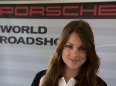 Porsche World 2013 - Bonjour!