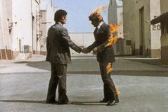 Hipgnosis is The Beatles of album cover art — nobody has ever done it better than the British design firm founded by Storm Thorgerson and Aubrey Powell. Their first cover was Pink Floyd& Storm Thorgerson, David Gilmour, Blues Rock, Beatles, Soundtrack, Historia Do Rock, Pink Floyd Music, Musica Country, The Dark Side
