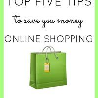 5 MONEY SAVING TIPS FOR ONLINE SHOPPERS #WhiteLabelCosmetics #shoppingonlinetips #cosmetics