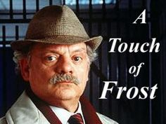 A Touch of Frost (UK) tv show photo