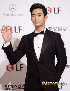 nice Kim Soo Hyun Became More Careful as Popularity Increased