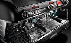 Máy pha cà phê SANREMO Coffee Shop, Coffee Maker, Coffee Stands, Espresso Coffee, Coffee Roasting, Barista, Verona, Espresso Machine, Coffee Machines