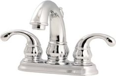 Bathroom Faucets DIY   Pfister Treviso 2Handle 4 Centerset Bathroom Faucet Polished Chrome * Find out more about the great product at the image link.(It is Amazon affiliate link) #hot