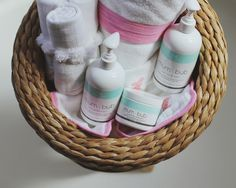 kelli + vanessa: NEW BATH PRODUCTS BY ADEN + ANAIS, by Vanessa