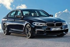Photo/Spec Comparison: BMW vs 2020 Mercedes-AMG cars luxury car quotes living in car car ride quotes decorating car car rides on car in the car car ideas Bmw Serie 5, Bmw 7 Series, Mercedes Amg, Bmw Australia, 2017 Bmw, Bmw Models, Sports Sedan, Bmw Motorcycles, Bmw Cars
