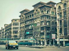 (at Alexandria, Egypt) Wonderful Places, Great Places, Beautiful Places, Wonderful Life, Luxor, Travel Pictures, Travel Photos, Life In Egypt, Modern Egypt
