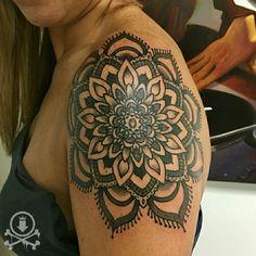 Lotus flower tattoo tumblr tatoo pinterest for Atomic tattoo lakeland fl