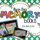 End your year with this perfect little keepsake to help your students remember all of the wonderful memories that they have made with friends, lear... classroom, bag book, memori book, paper bags, year idea, beach ball, educ, ball theme, memory books