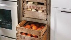 30+ DIY Wood Crate Projects With Lots of Tutorials