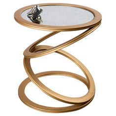 Hagen Side Table
