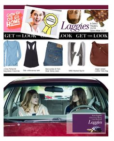 """""""#Laggies With #KeiraKnightley and #ChloeGraceMoretz"""" by rvgems ❤ liked on Polyvore featuring J.Crew, Abercrombie & Fitch, Vans, James Perse, Jaeger, GetTheLook, movies, films, contestentry and laggies"""