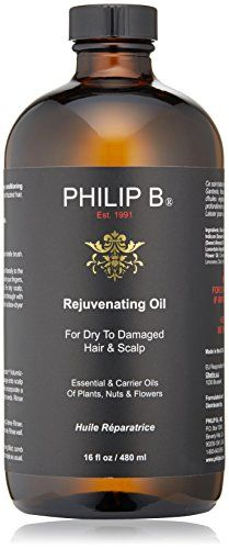 PHILIP B Rejuvenating Oil 16 fl oz ** Click image to review more details.Note:It is affiliate link to Amazon.