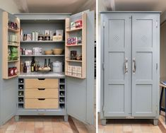 30 Free Standing Kitchen Cabinets Trend 2018 - Interior Decorating Colors stand alone kitchen pantry cabinet regarding free standing kitchen with free standing kitchen pantry cabinet Free Standing Kitchen Cabinets Tall Kitchen Pantry Cabinet, Kitchen Drawer Units, Stand Alone Kitchen Pantry, Pantry Cabinet Free Standing, Free Standing Kitchen Cabinets, Diy Kitchen Cabinets, Kitchen Furniture, Kitchen Reno, Ikea Pantry