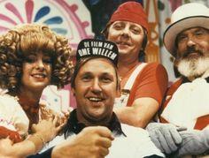 Dit waren de leukste tv programma's uit de jaren 70! Herken jij ze allemaal nog?! - Zelfmaak ideetjes 90 Party, Radios, Holland, Good Old Times, Blu Ray, Television Program, Vintage Tv, My Youth, Historia