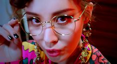 SEOHYUN 서현 'Don't Say No' MV