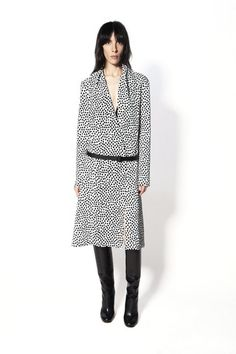 Proenza Schouler Pre-Fall 2014 Collection Slideshow on Style.com
