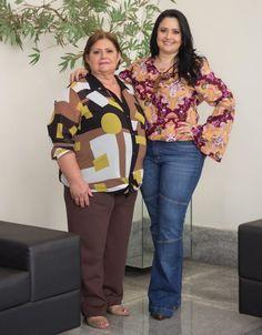 Look mãe e filha – elegante sem perder o conforto | http://flaviakitty.com/blog/2016/05/look-mae-e-filha-elegante-sem-perder-o-conforto/