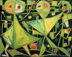Exposition Art Blog: Avant Garde Art