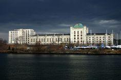Portsmouth Naval Shipyard prison, NH