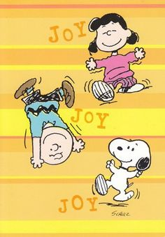 SNOOPY, CHARLIE BROWN AND LUCY
