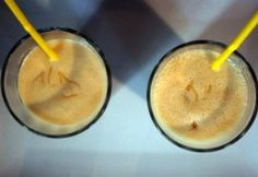 Banana honey crunch smoothie - Real Recipes from Mums