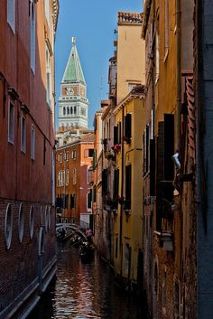 Venezia, via Flickr.