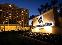 Waldorf Astoria Orlando and Hilton Bonnet Creek are now Official Walt Disney World Hotels Disney World Hotels, Disney World Theme Parks, Walt Disney World, Florida Hotels, Hotels And Resorts, Luxury Resorts, Orlando Resorts, Orlando Florida, Hilton Worldwide