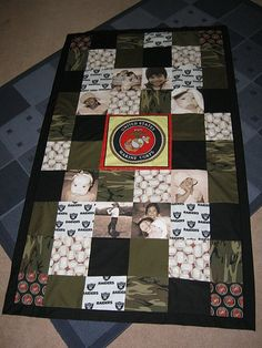 ... crafts ideas it quilts military gifts military life michael military
