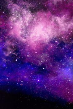 Cute Galaxy Wallpaper, Star Wallpaper, Bright Wallpaper, Summer Wallpaper, Purple Wallpaper, Wallpaper Wallpapers, Galaxy Planets, Galaxy Art, Galaxy Space