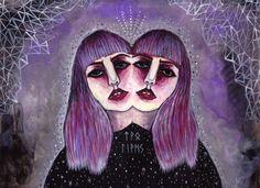 An illustration by Natalia Czajklewicz
