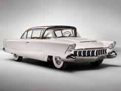1954 Mercury Monterey XM 800