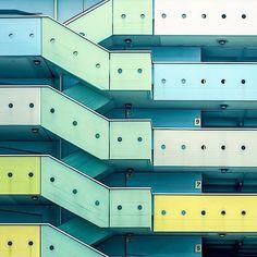 Ramin Nasibov fotografiert architektonische Schönheiten - detailverliebt.de