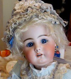 Sale Pending ~ Dreamy Angel! 18� Doll by Simon Halbig 949 LAYAWAY!
