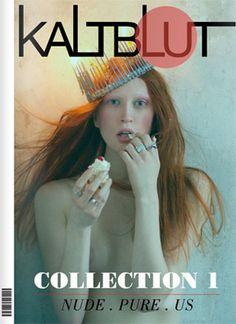 kaltblut - Magazin - epagee.com