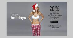 December sales