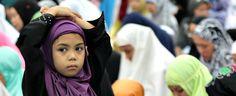 """il popolo del blog,: """"Donne musulmane imparino l'inglese o saranno espu..."""