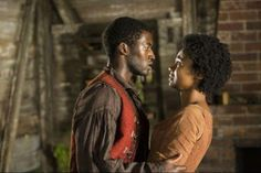 """A New Era for a New """"Roots"""" Remake: Kunte Kinte is Tougher and Edgier"""