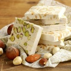 10 Italian Holiday Desserts You Must Have On Your Table Healthy Egg Recipes, Honey Recipes, Gourmet Recipes, Dessert Recipes, Cooking Recipes, Italian Christmas Desserts, Italian Desserts, Holiday Desserts, 13 Desserts