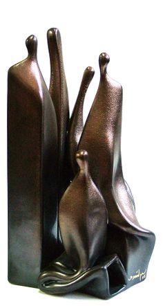 Art | アート | искусство | Arte | Kunst | Sculpture | 彫刻 | Skulptur | скульптура | Scultura | Escultura | Kemal Uludağ