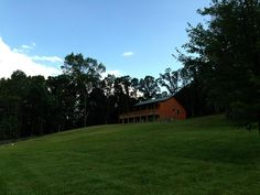 Privacy and Acreage to Play on!