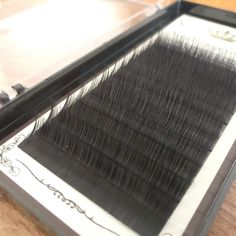Private Label C Curl 0.15mm 0.20mm Flat Lashes Eyelash Extension